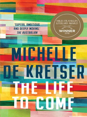 cover image of The Life to Come