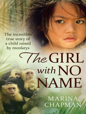 The Girl With No Name Ebook