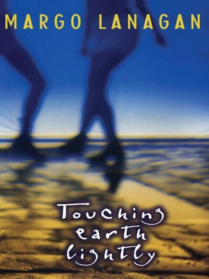 cover image of Touching Earth Lightly