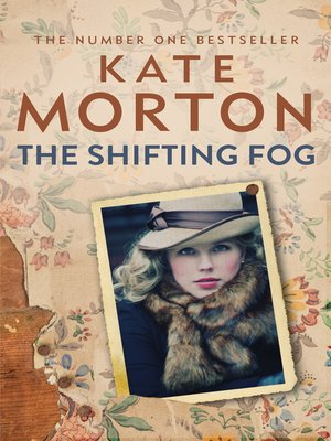 cover image of The Shifting Fog