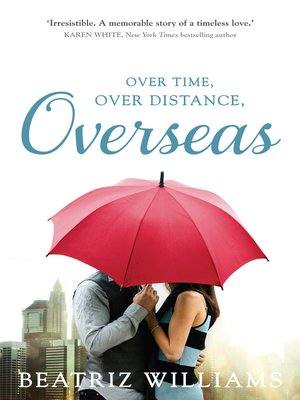 Download Overseas By Beatriz Williams