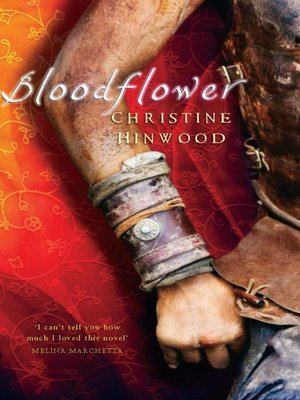 cover image of Bloodflower