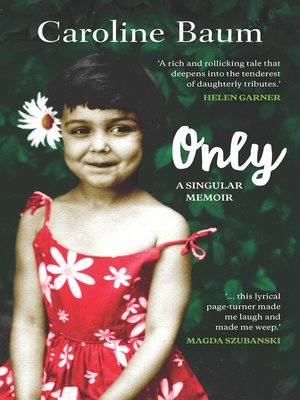 cover image of Only