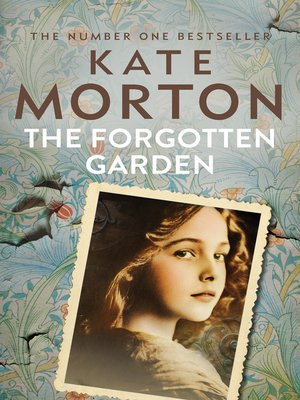 cover image of The Forgotten Garden