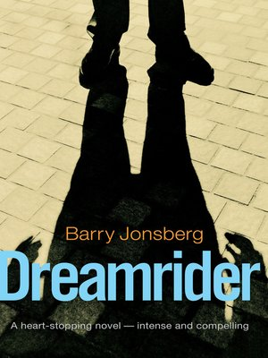 cover image of Dreamrider