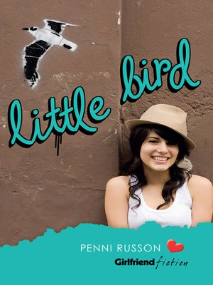 cover image of Little Bird