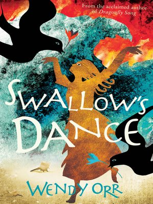 cover image of Swallow's Dance