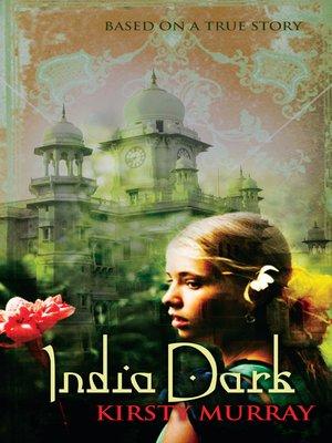 cover image of India Dark