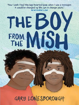 cover image of The Boy from the Mish