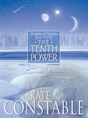cover image of The Tenth Power