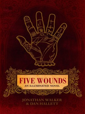 cover image of Five Wounds