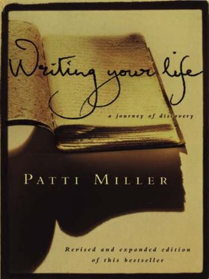 cover image of Writing Your Life