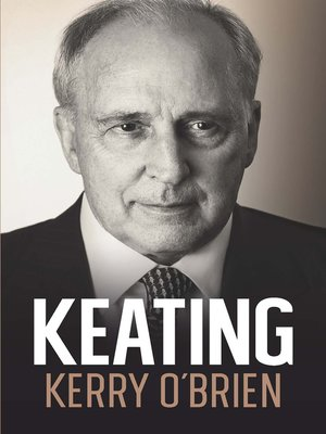 cover image of Keating