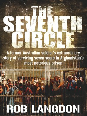 cover image of The Seventh Circle