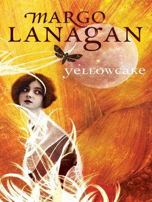 cover image of Yellowcake