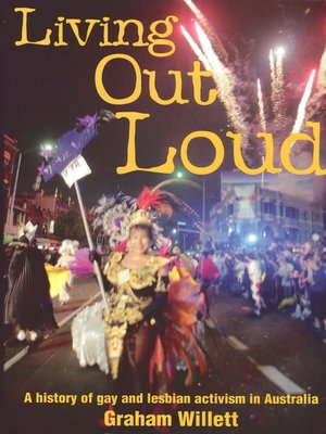 cover image of Living Out Loud