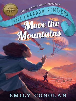 cover image of Move the Mountains