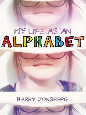 cover image of My Life As an Alphabet
