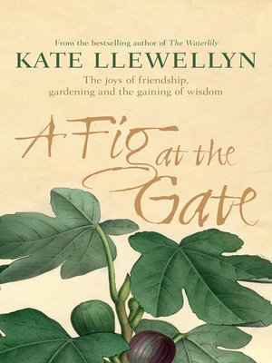 cover image of A Fig at the Gate