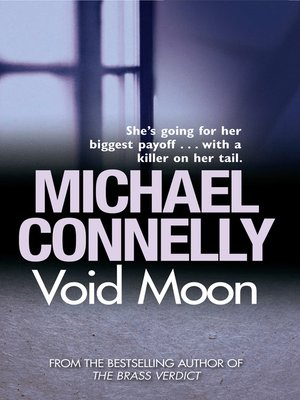 cover image of Void Moon
