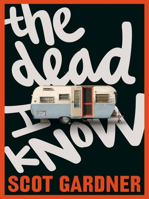 cover image of The Dead I Know