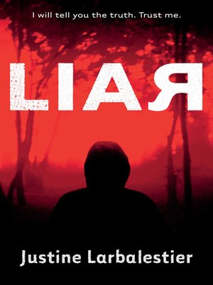 cover image of Liar