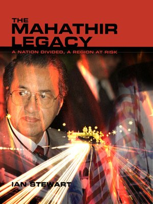 cover image of The Mahathir Legacy