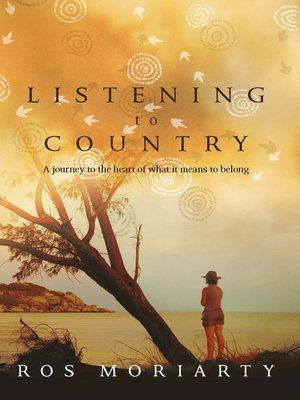 cover image of Listening to Country