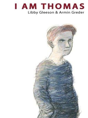 cover image of I Am Thomas