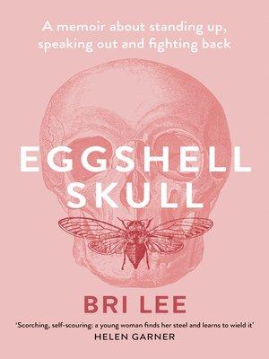 cover image of Eggshell Skull