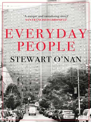 cover image of Everyday People