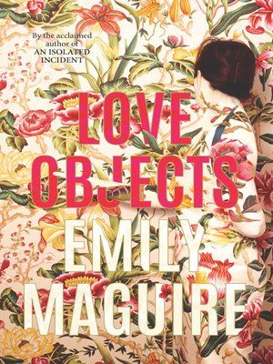 cover image of Love Objects