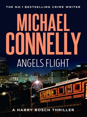 cover image of Angels Flight