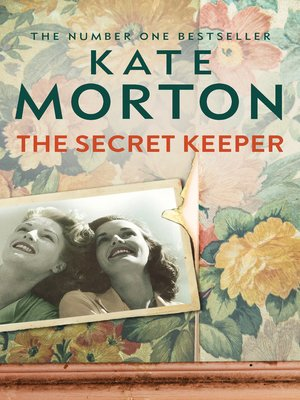 cover image of The Secret Keeper