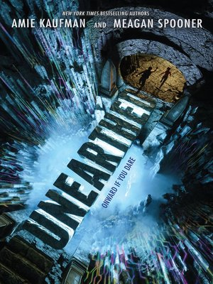 cover image of Unearthed