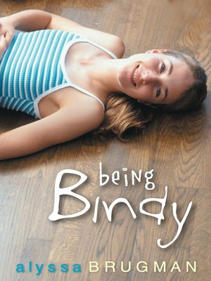 cover image of Being Bindy