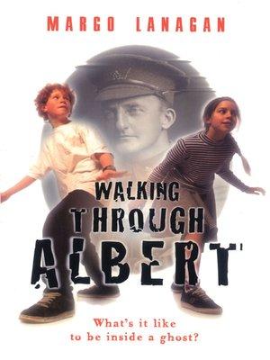 cover image of Walking Through Albert
