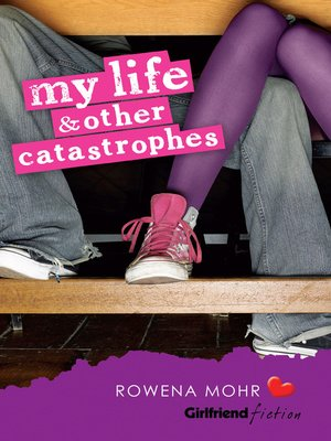 cover image of My Life and Other Catastrophes