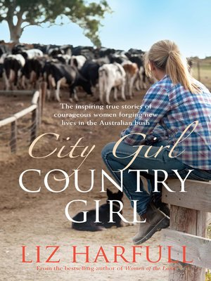 cover image of City Girl, Country Girl