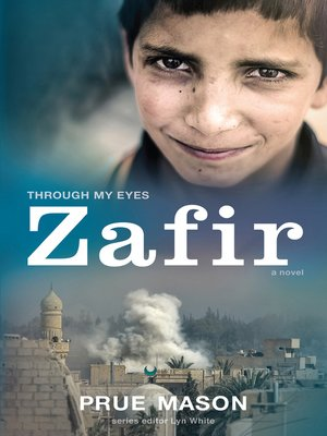 cover image of Zafir