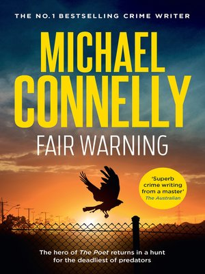 cover image of Fair Warning