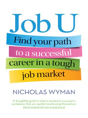 cover image of Job U