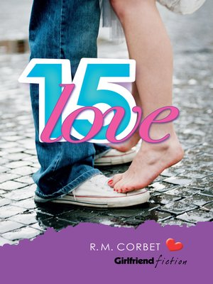 cover image of Fifteen Love