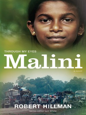 cover image of Malini