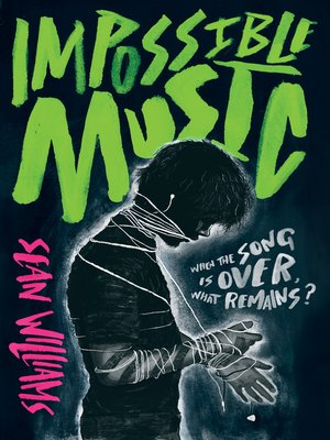 cover image of Impossible Music