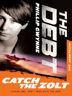 cover image of Catch the Zolt