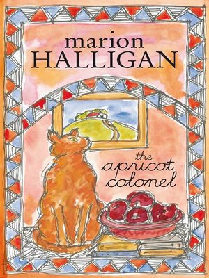 cover image of The Apricot Colonel