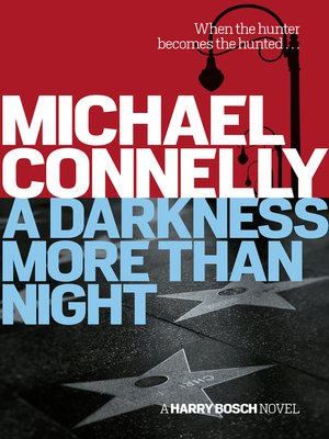 cover image of A Darkness More Than Night