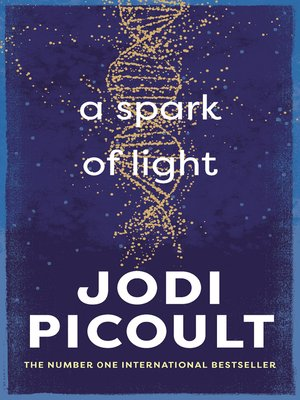 cover image of A Spark of Light