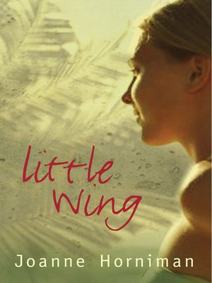 cover image of Little Wing
